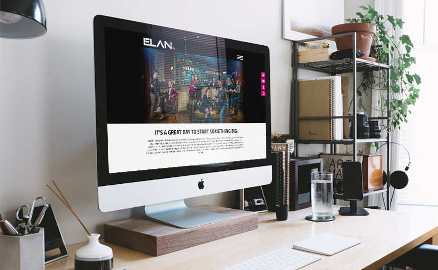 elan-website